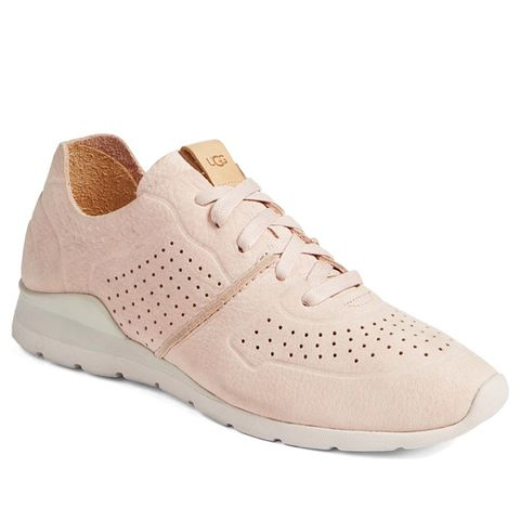 Tye Sneakers in Quartz