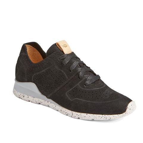 Tye Sneakers in Black