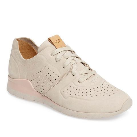 Tye Sneakers in Ceramic