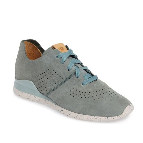 Tye Sneakers in Aloe Vera