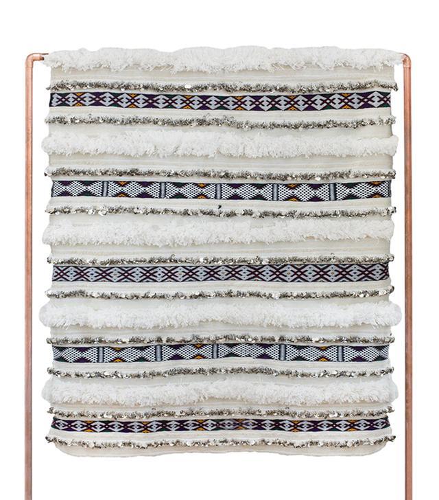 The Citizenry Adara Wedding Blanket
