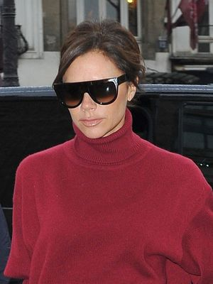 The Victoria Beckham Color Combo You Haven't Tried Yet