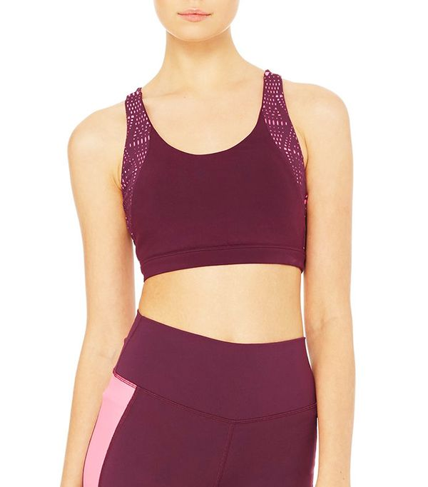 Experts Told Us How to Find Your Perfect Sports Bra ...