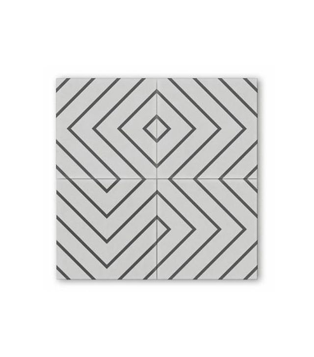 Clé Tile Zenith Cement Tile