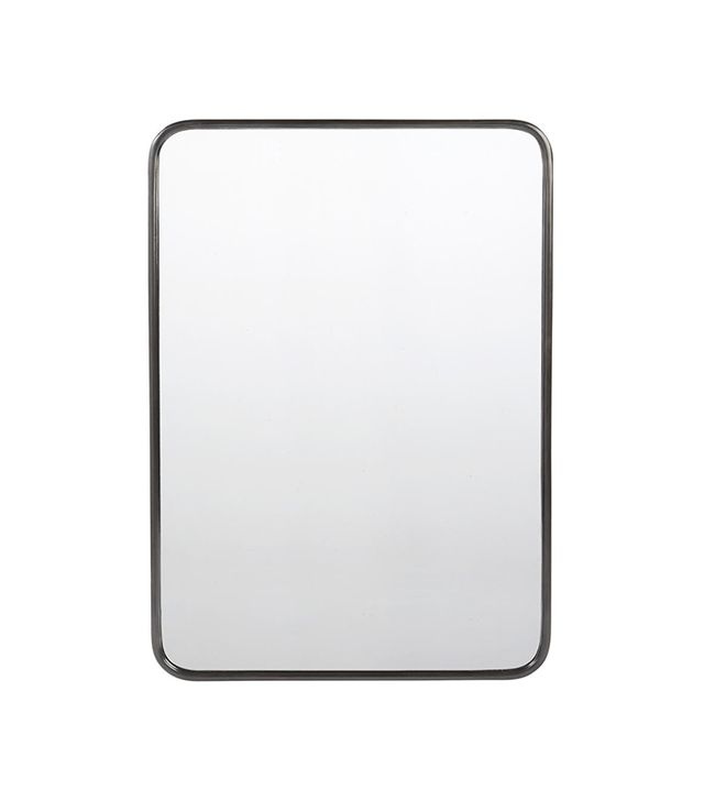 Rejuvenation Metal Framed Mirror