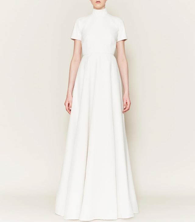 Emilia Wickstead The Beatrice Dress