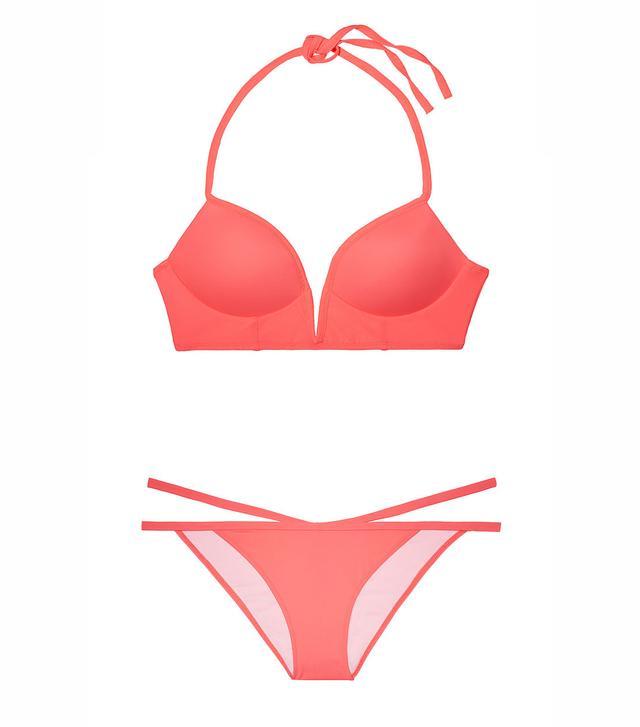Victoria's Secret Pink Double String Bikini Bottom