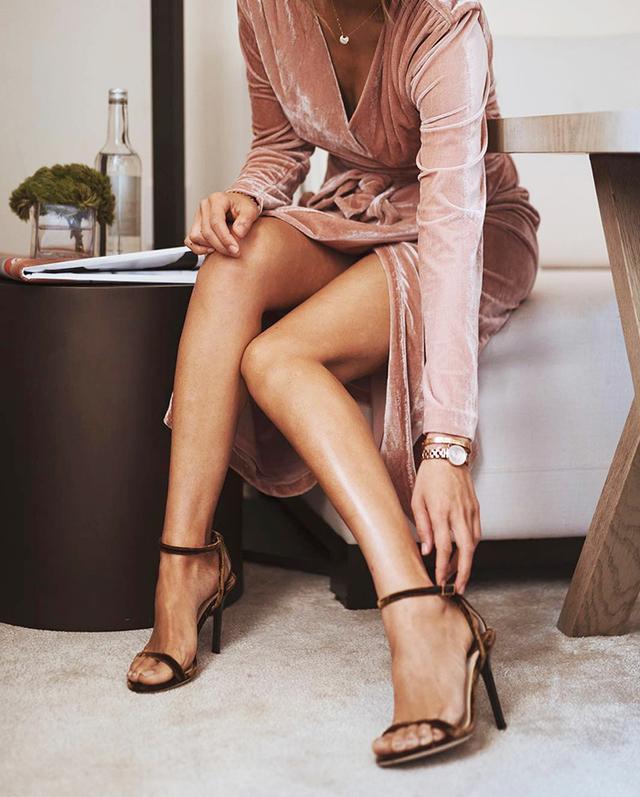 Aimee Song High Heels