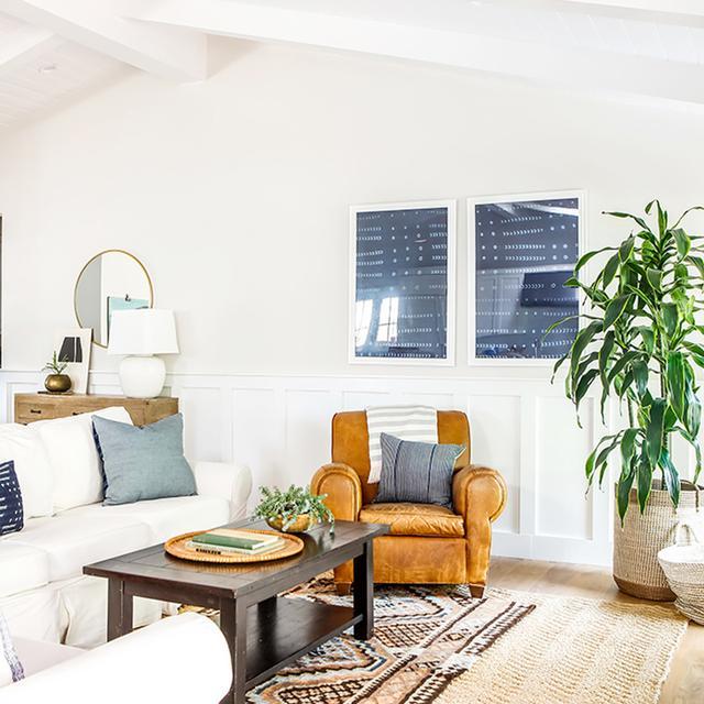 Step Inside a Flawless L.A. Home With Major Coastal Vibes