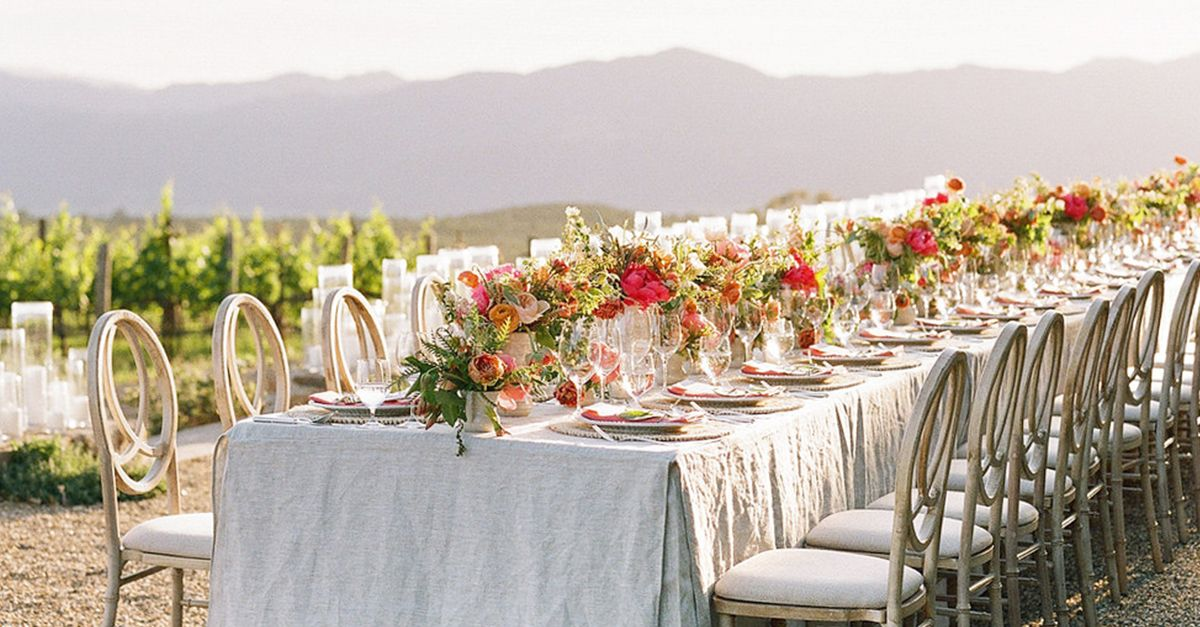 9 Small Wedding Ideas To Try Because Doesn T Always Mean Better Mydomaine