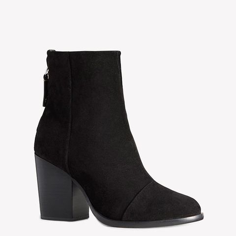Ashby Ankle Boot