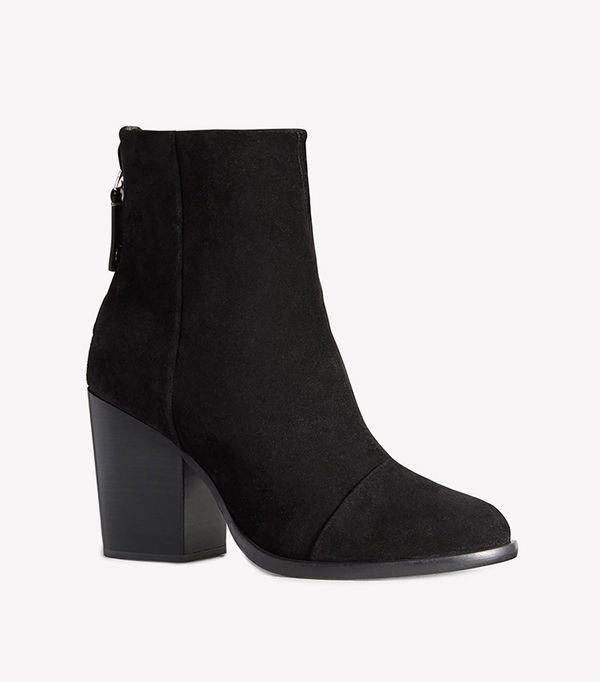 mom and me - Rag & Bone Ashby Ankle Boot