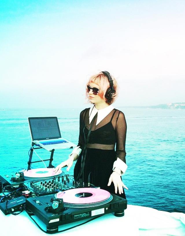 New style icons: DJ Henri