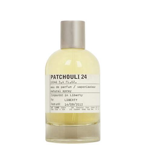 Patchouli 24