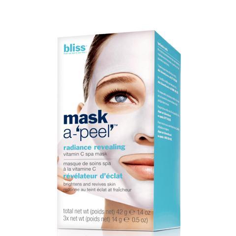 Mask-a-Peel