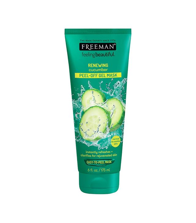 Freeman Facial Cucumber Peel-Off Mask