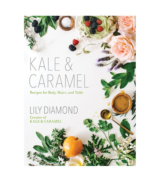 Kale & Caramel by Lily Diamond