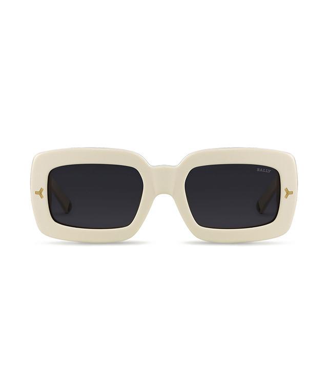 Bally Square Sunglasses