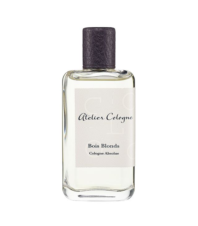 Atelier Cologne Bois Blonds Cologne Absolue Per Perfume