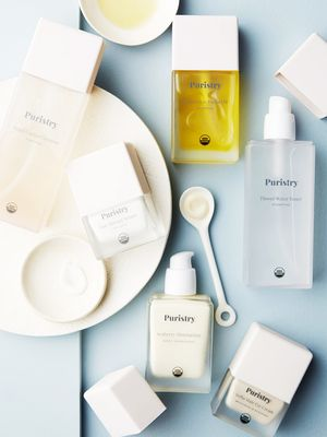 Anthropologie Just Launched Its Own (Very Photogenic) Skincare Collection