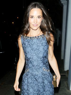 This Is the Legging Look Pippa Middleton Wears for Her Pre-Wedding Workout