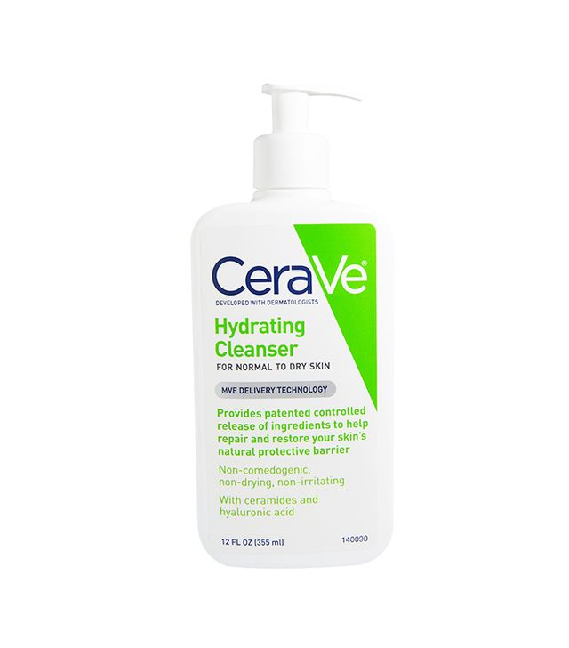 CeraVe Cleanser - best beauty products