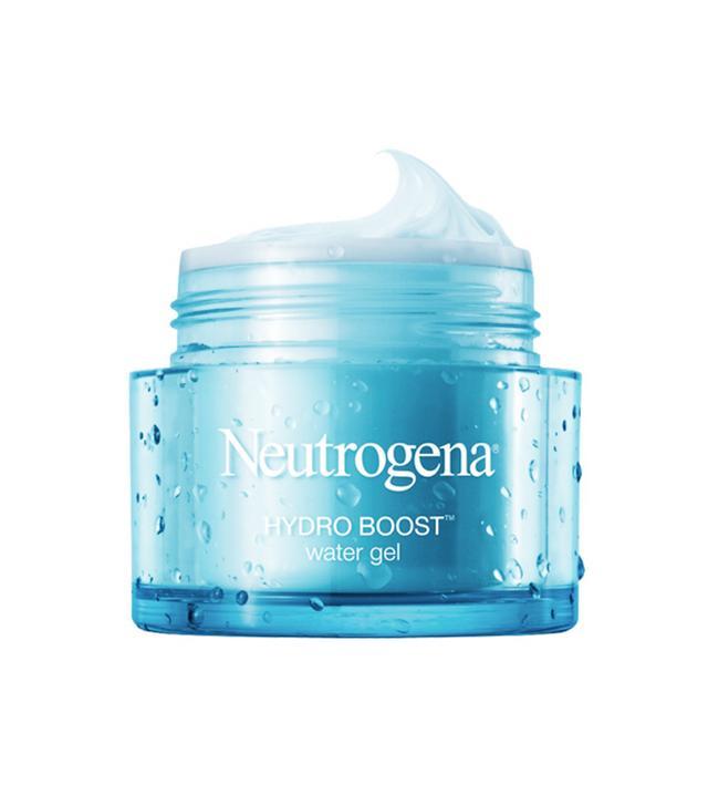 Neutrogena Hydra Boost Water Gel - drugstore anti aging cream