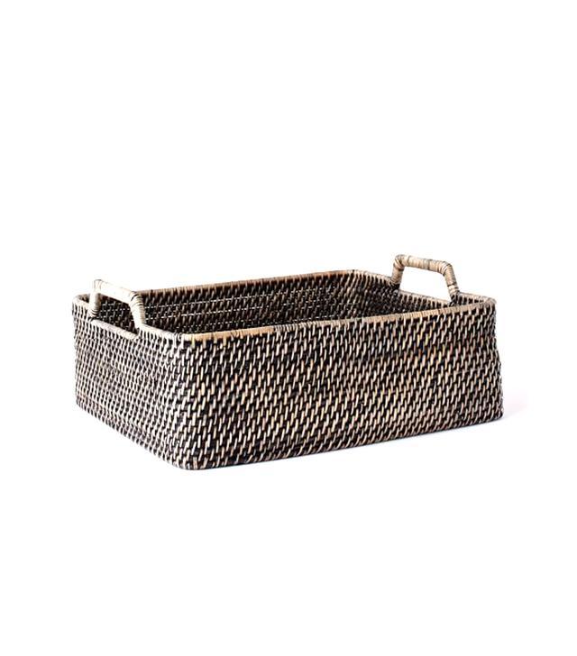 West Elm Modern Weave Harvest Baskets
