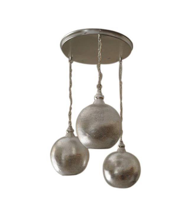 Ekenoz Moroccan Pendant Lamps - 3 in 1