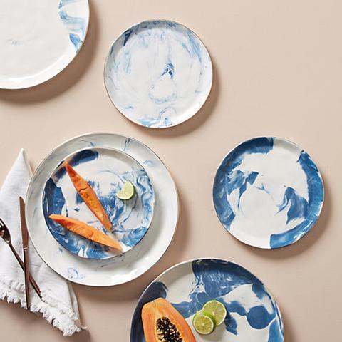 Strata Dinner Plate