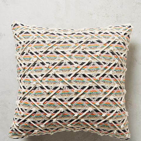Roped Pillow