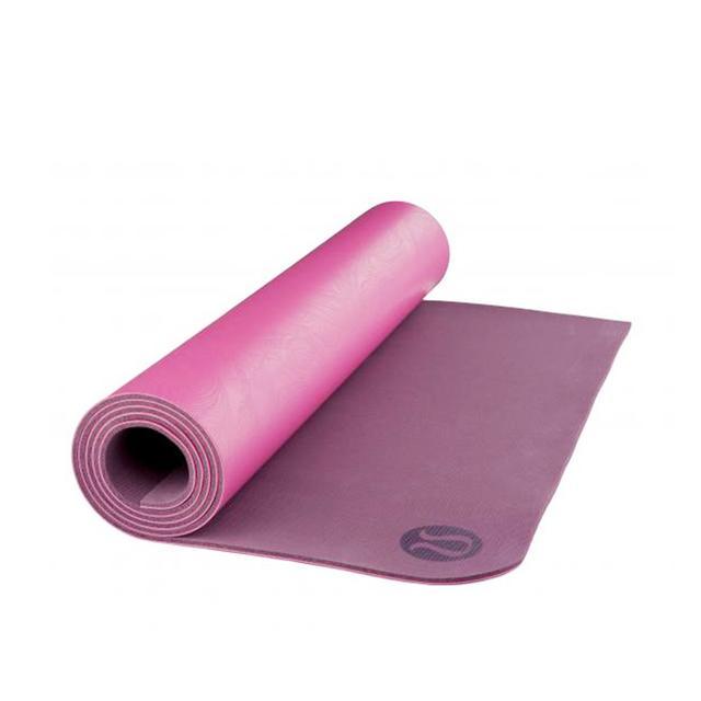 Lululemon Yoga Mat - Sugar Detox