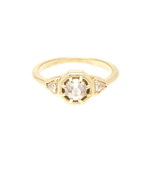 best affordable engagement ring