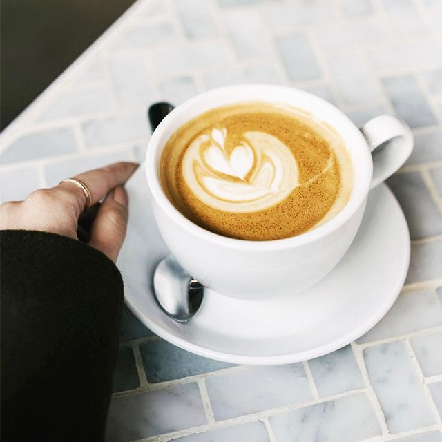Science Says People Who Drink Coffee Could Actually Be Healthier