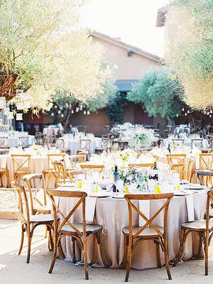 5 Styling Commandments a Celebrity Wedding Planner Lives By