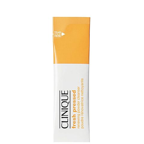 Fresh Pressed Renewing Powder Cleanser with Pure Vitamin C
