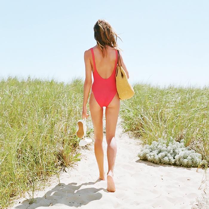Best one-piece swimsuit reviews