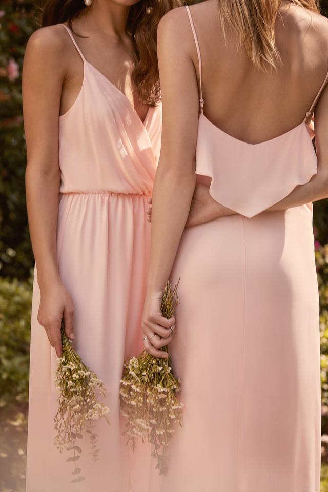 Forever 21 bridesmaid dresses