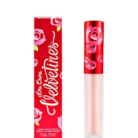 Velvetines Liquid Matte Lipstick