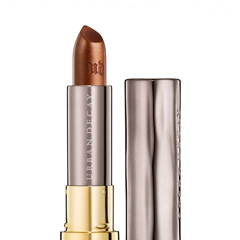 Metallized Vice Lipstick Conspiracy