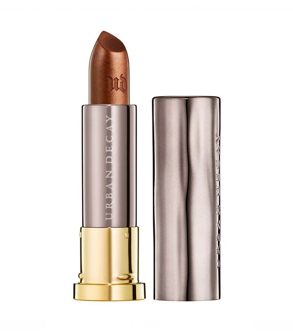 best metallic lipstick: