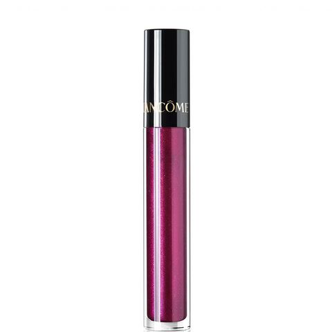 Metallic Effect Lip Lacquer in Molten Magenta
