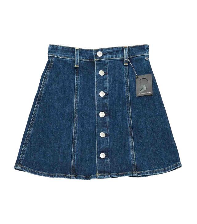 Alexa Chung for AG Skirt