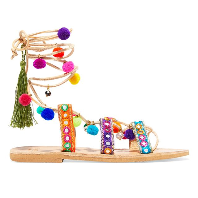 New Sandals Brands 2017: Mabu by Maria BK