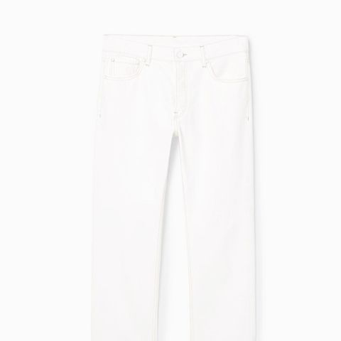 Committed Relaxed Jeans