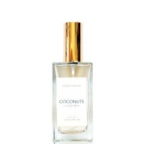 Coconuts Eau de Parfum