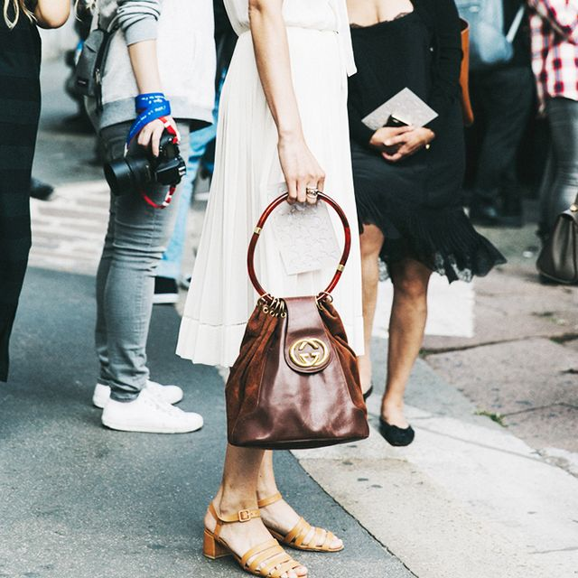 The Shoes We're Not Wearing This Summer