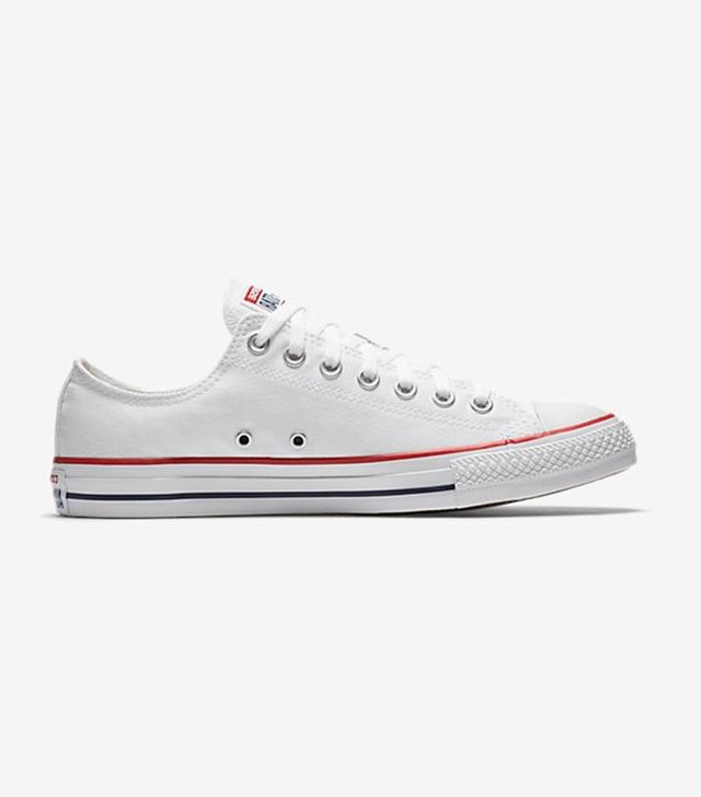 Nike Chuck Taylor All Star Low Top Shoe