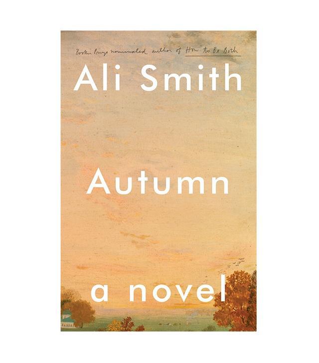 Ali Smith Autumn