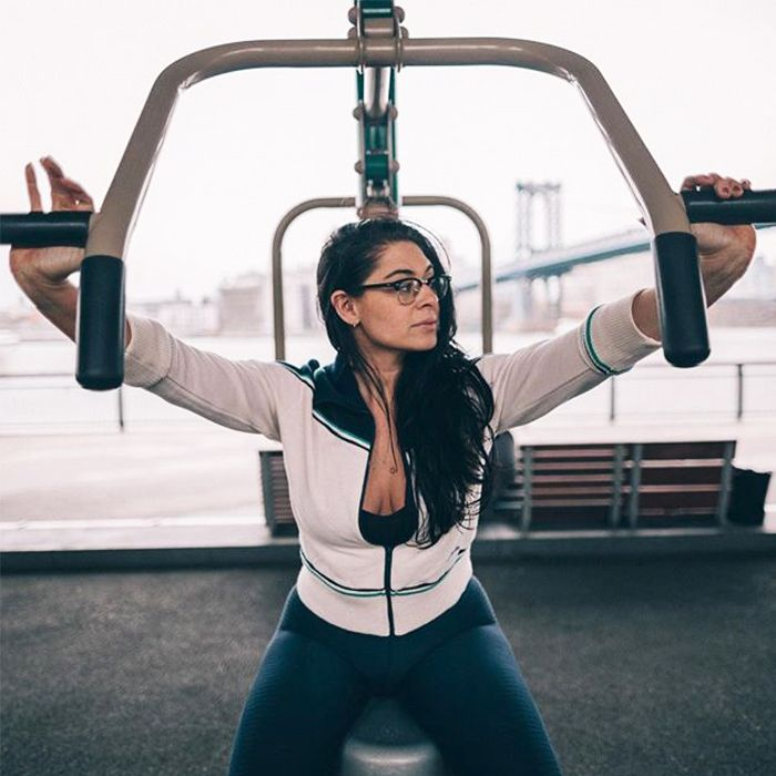 weightlifting for beginners-weightlifting for women